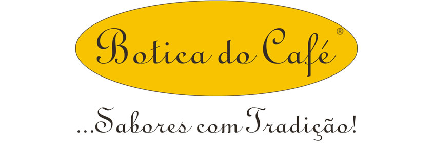 Logotipo Botica do Cafe